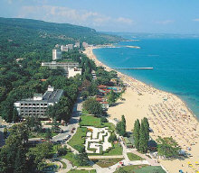 Bulgaria - Black Sea