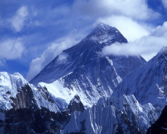 Nepal - Mount Everest